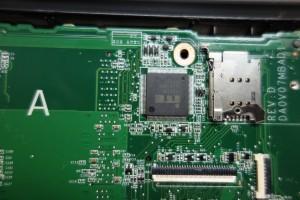 パソコンお直し隊 DELL Inspiron 5323