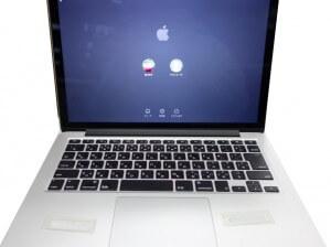 パソコンお直し隊Apple A1502