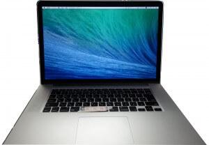 パソコンお直し隊Apple MacBookPro A1398 2012