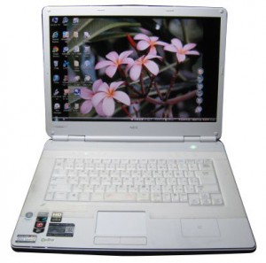 パソコンお直し隊NEC PC-LL550RG