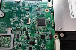 パソコンお直し隊DELL studio1558 PP39Lマザー