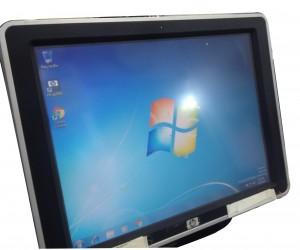 パソコンお直し隊_HP_AP5000 QA779PA#ABJ_起動
